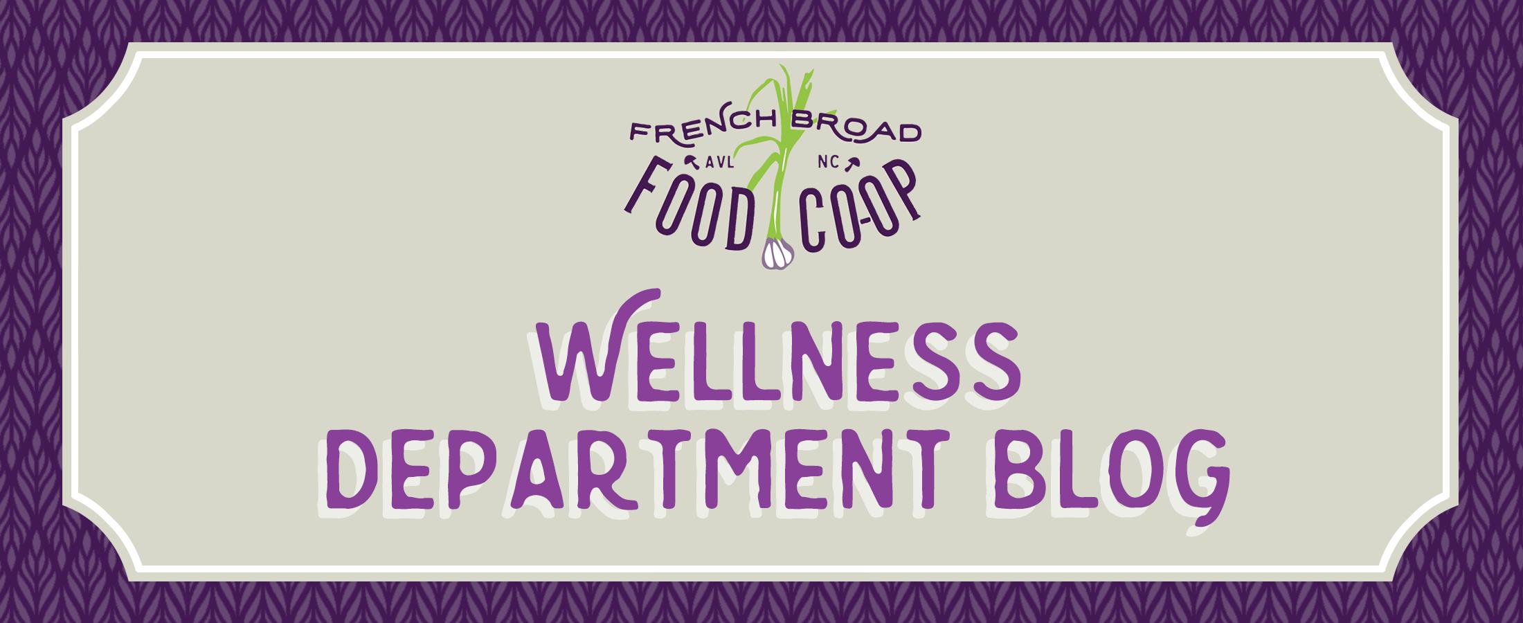 Wellness Blog