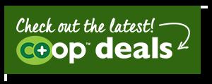 co-op deals