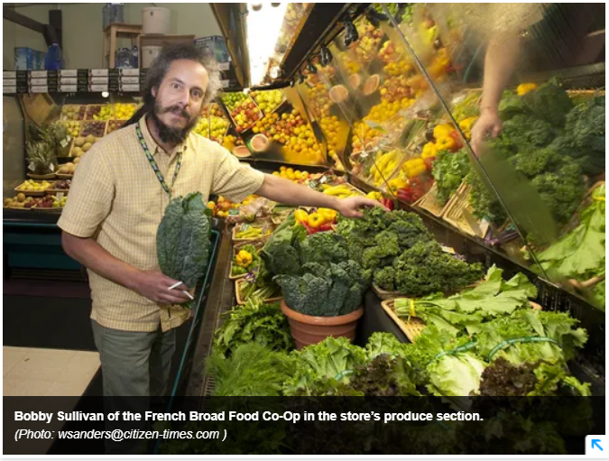 Asheville's French Broad Co-Op expands, stays rooted