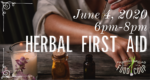 Herbal first aid-2