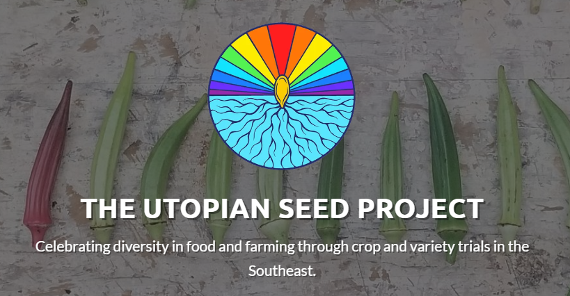 The Utopian Seed Project