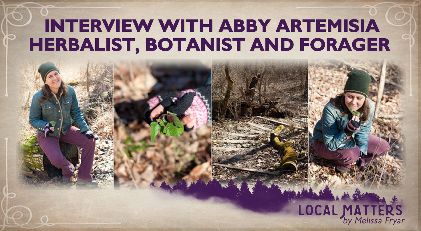 Interview with Abby Artemisia from The Wander School
