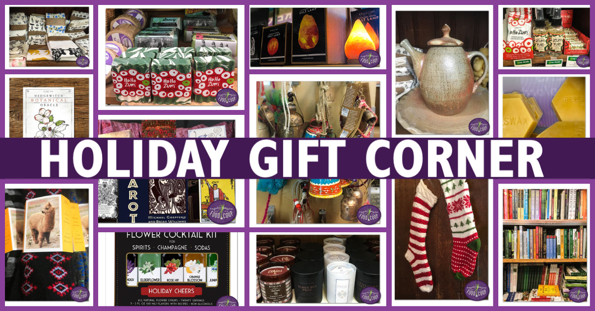 FBFC Holiday Corner